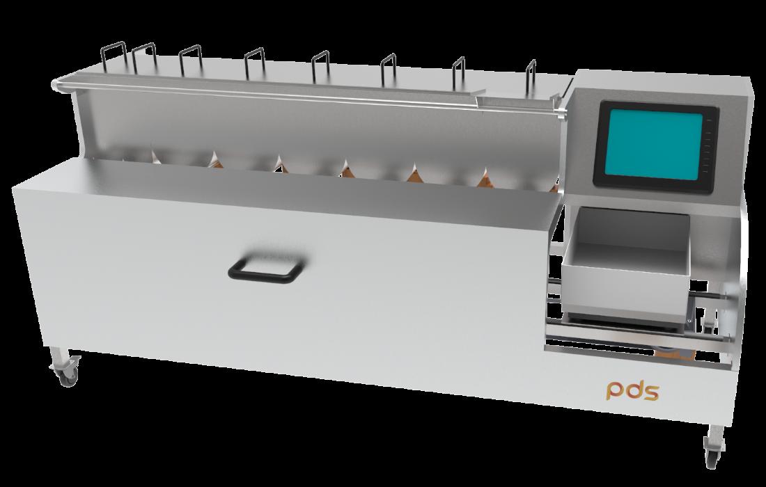 imagen producto POWDER DS Dosificador de Microingredientes LITE